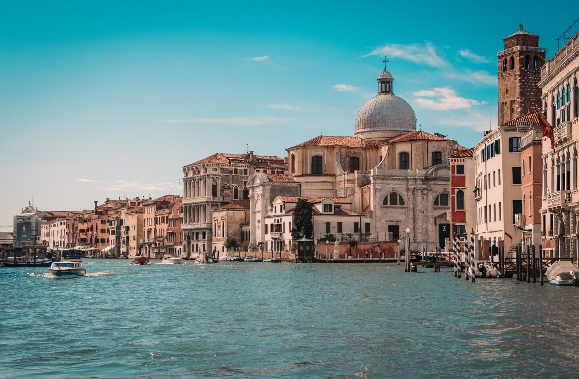 Taxe Venise