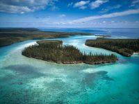 Visiter l'Île des Pins en Nouvelle-Calédonie