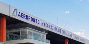 Aéroport Palerme