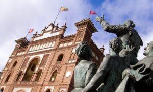 Visiter les Arènes de las Ventas à Madrid : billets, tarifs, horaires