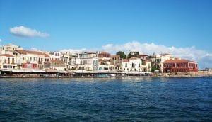 Visiter Héraklion en Crète