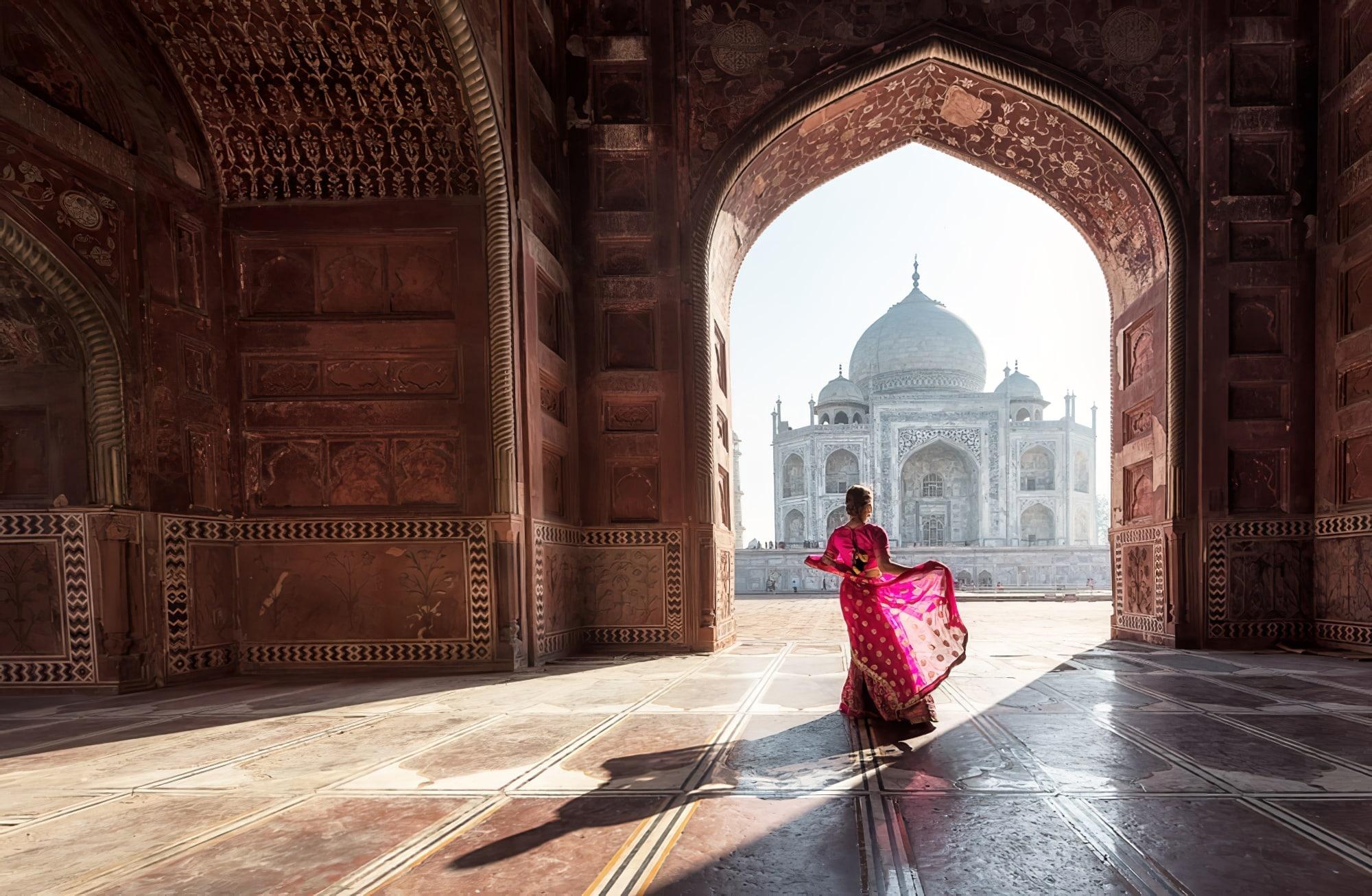 Circuits insolites en Inde