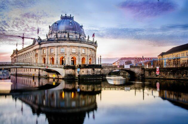 Visiter le Musée Bode à Berlin