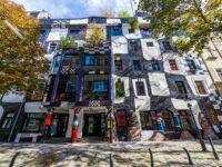 Visiter le Musée Hundertwasser à Vienne
