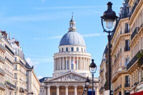 Visiter le Panthéon à Paris