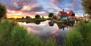 Visiter les Pays-Bas