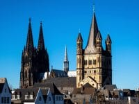 Activités et visites gratuites à faire à Cologne