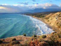 Kommos, Crète