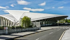 Trouver un parking pas cher à l'aéroport de Bilbao