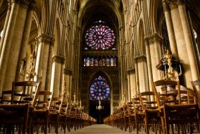 Visiter la Cathédrale de Reims