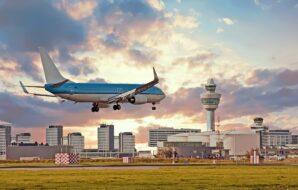 Dormir aéroport Amsterdam