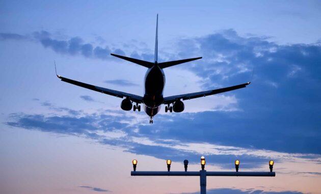 Combien de tonnes de CO2 émet votre vol en avion ?