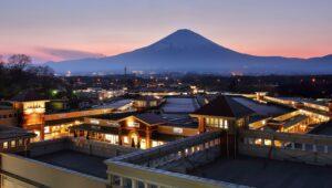 Visiter Shizuoka