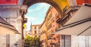 Activités et visites gratuites à Madrid