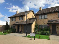 Où loger près des studios harry potter à Londres ?