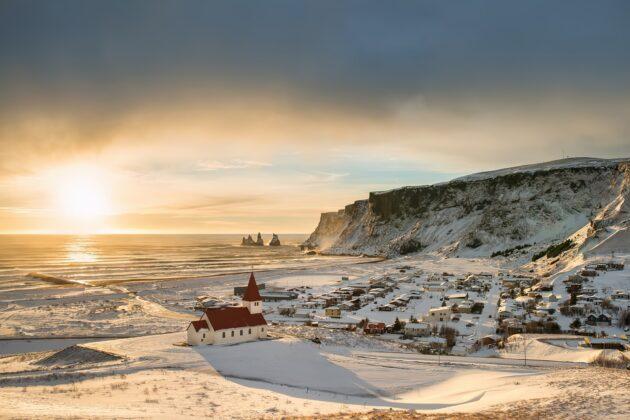 Quelle est la meilleure période pour visiter l'Islande ?