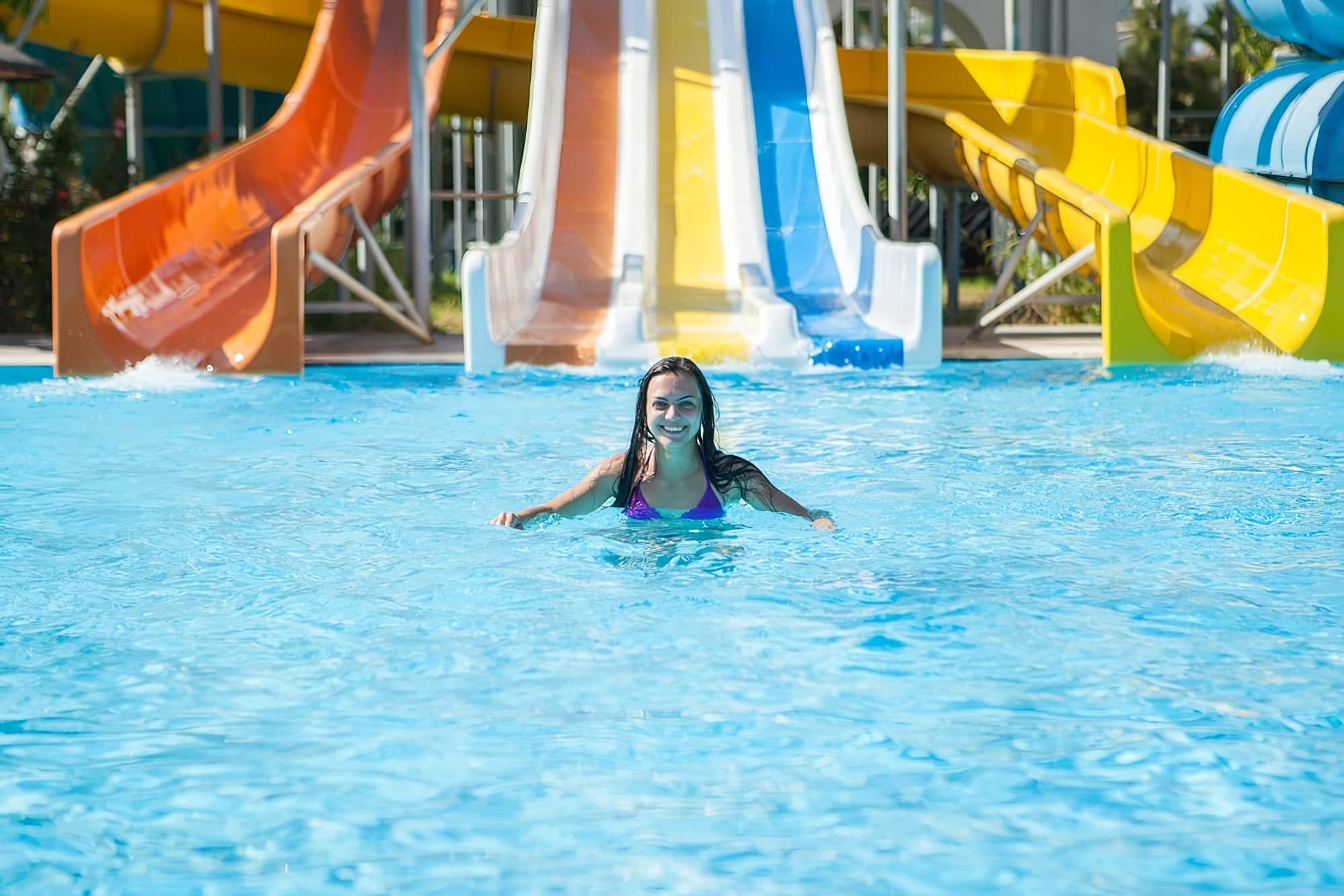 Les 13 meilleurs parcs aquatiques à faire en France