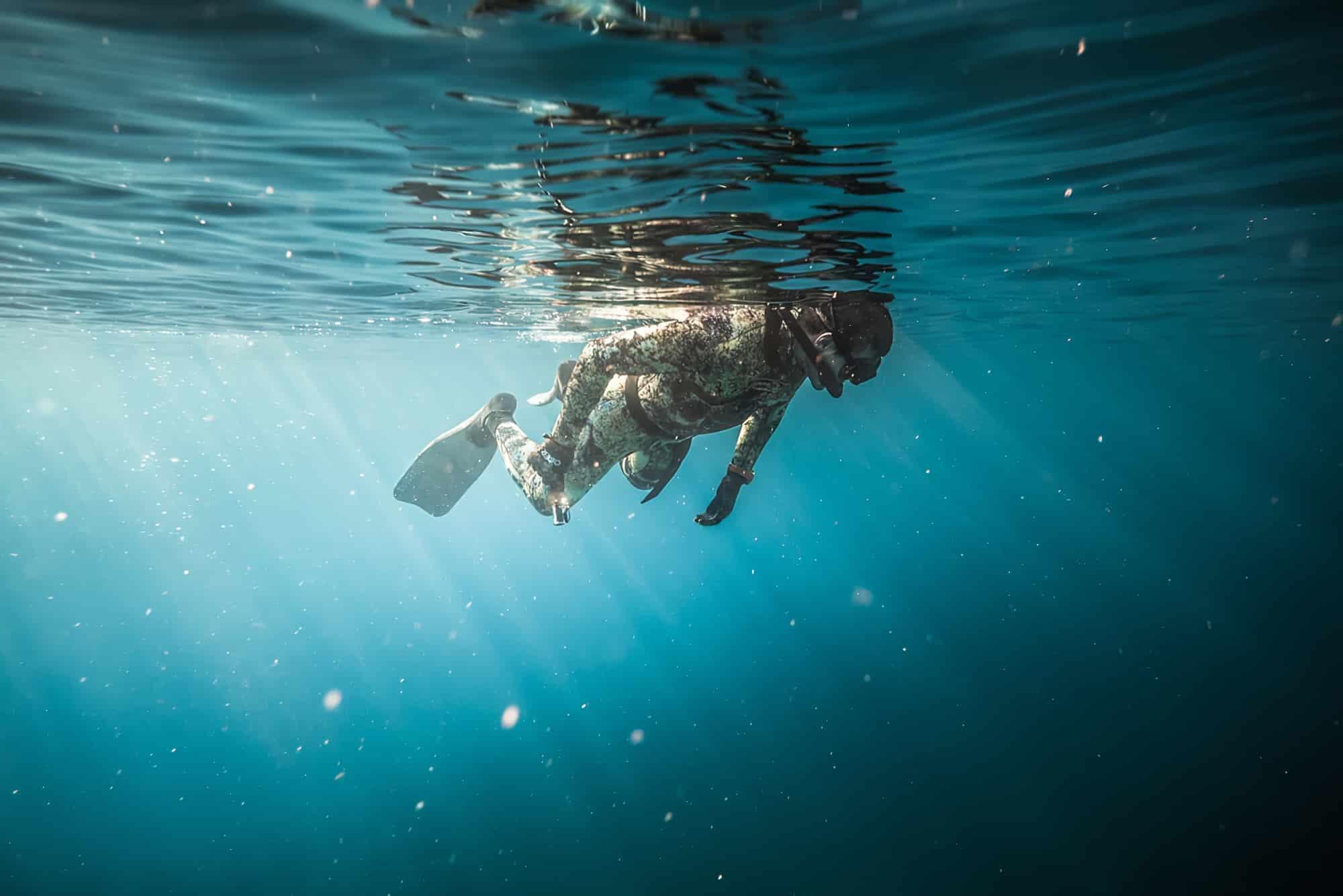 Les meilleurs spots de plongée en Colombie