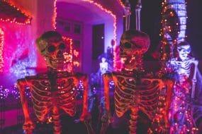 Traditions d'Halloween à travers le monde
