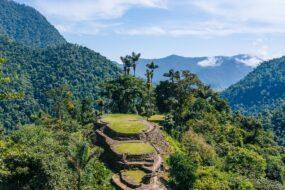 Visiter la Cité perdue Tayrona en Colombie