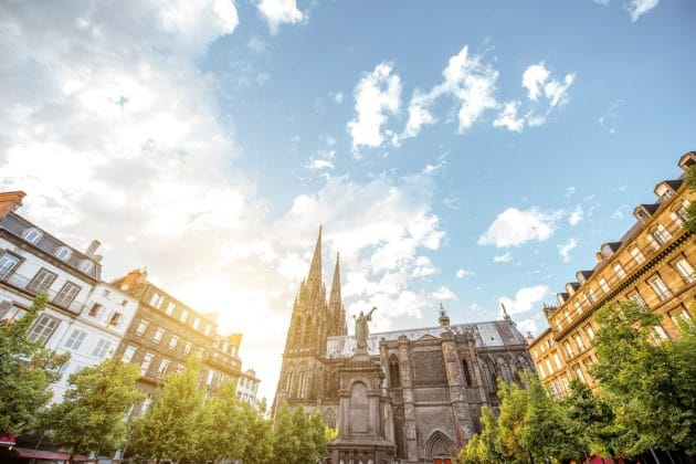 Visiter Clermont-Ferrand