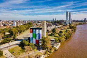 Visiter Rosario en Argentine