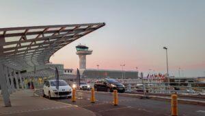 Où dormir près de l'aéroport de Bordeaux ?
