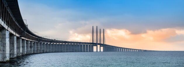 pont danemark oresund