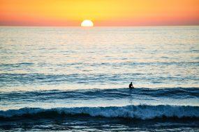 Meilleurs spots de surf à faire en Europe
