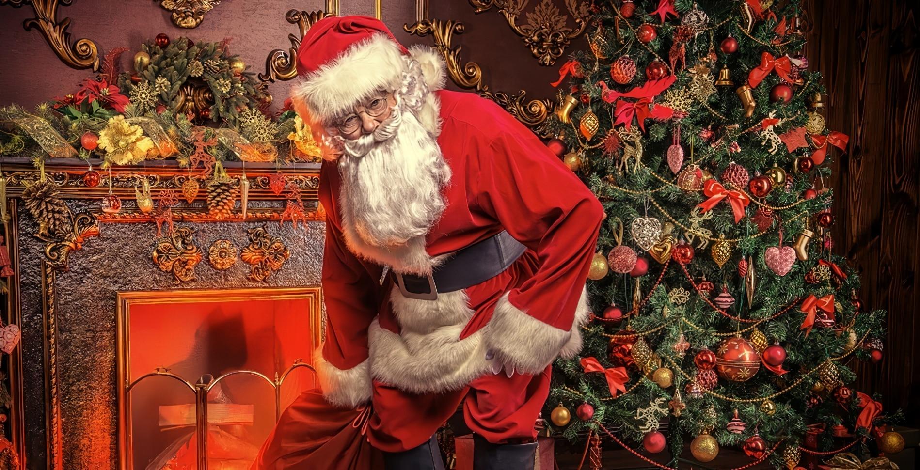 11 traditions de Noël à travers le monde