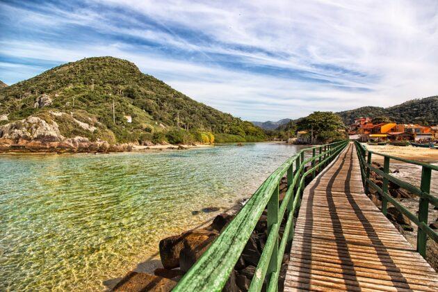 Les 12 choses incontournables à faire à Florianópolis