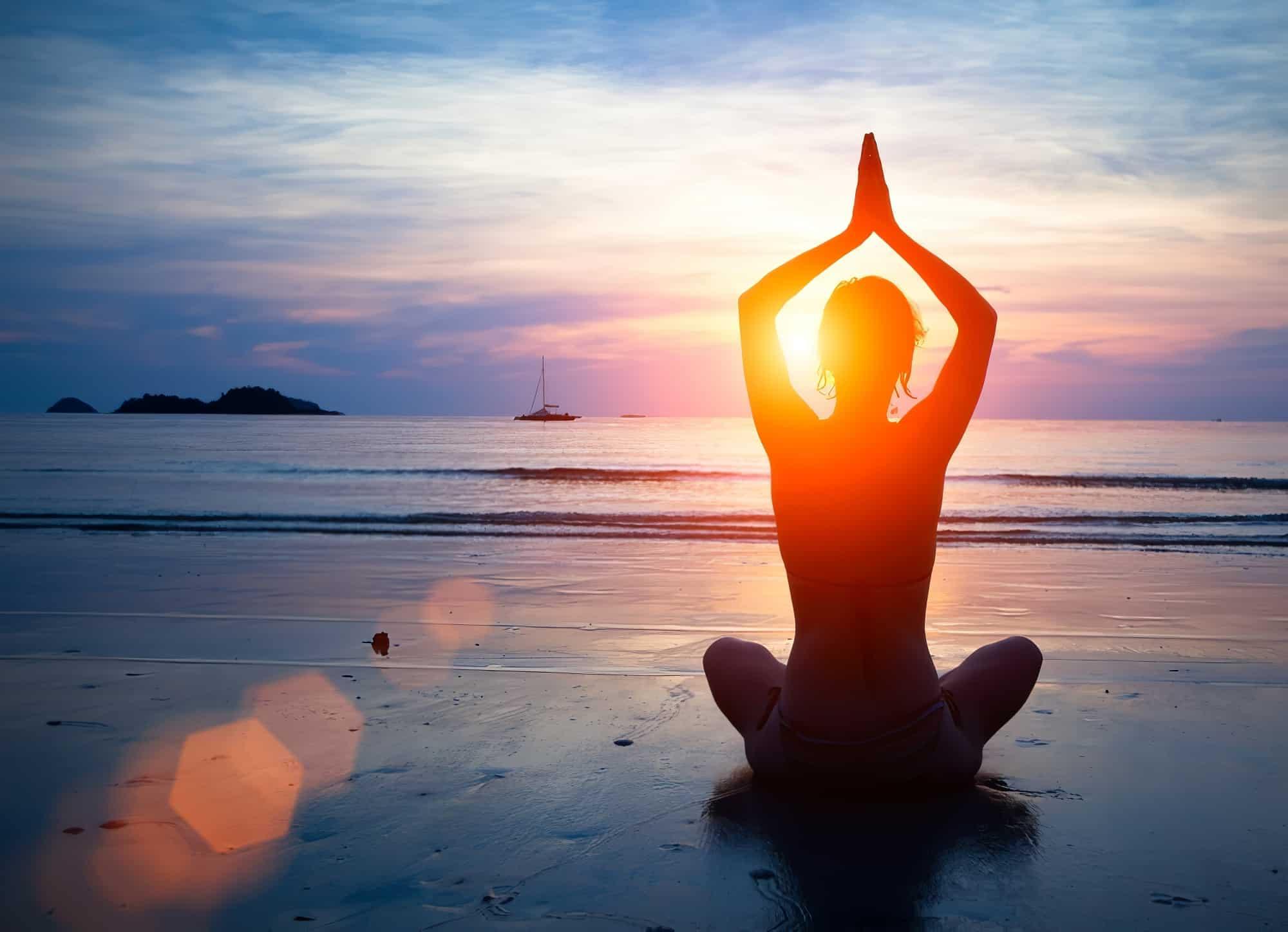 8 idées de retraites yoga en France