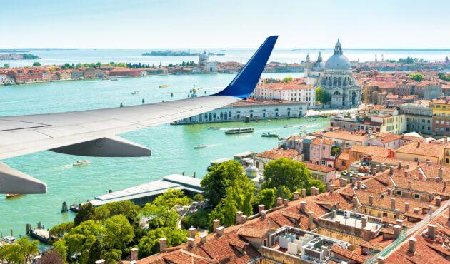 Loger près de l'aéroport de Venise