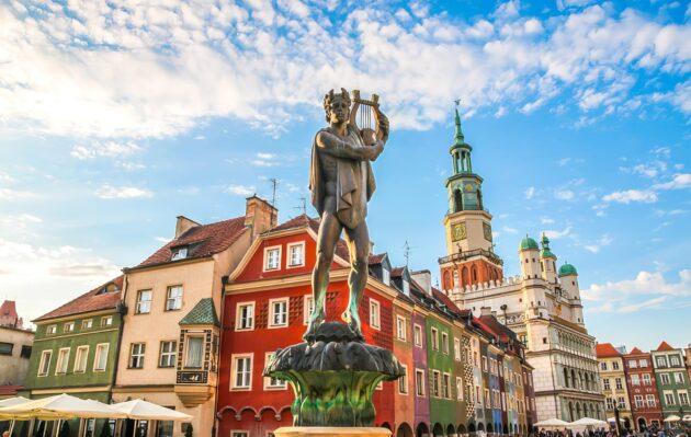 Les 11 choses incontournables à faire à Poznań