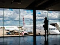 Aéroport melbourne