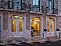 Boutique Hôtel Lisbonne
