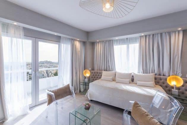 Saint Georges Lycabettus Hotel, Athènes