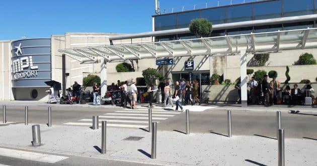 Aéroport de Montpellier-Méditerranée