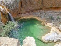 Vallée du paradis à Agadir