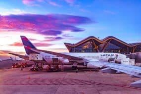 aéroport madrid
