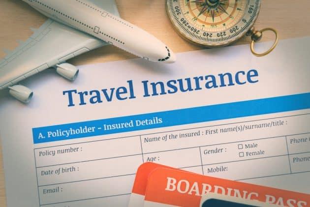 Assurance voyage obligatoire : dans quels pays ?