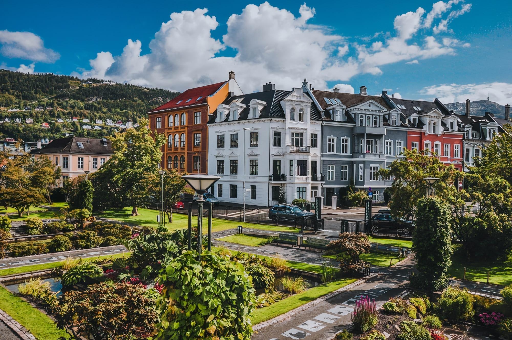Université de Bergen