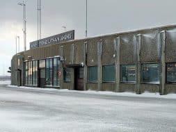 Aéroport de Tromsø