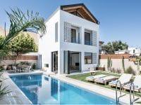 Airbnb en Crète