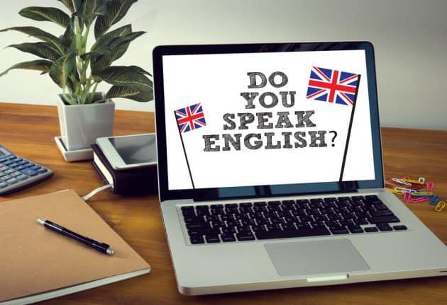 Apprendre l'anglais