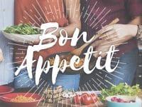 Comment dire «Bon appétit» dans toutes les langues ?