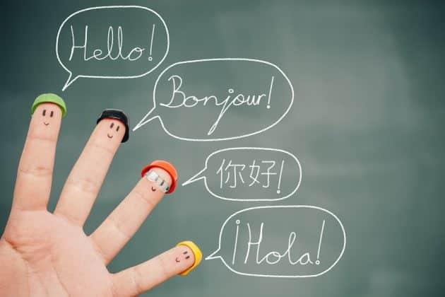 Comment dire «Bonjour» dans toutes les langues ?