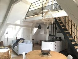 Les meilleurs Airbnb à Saint-Malo