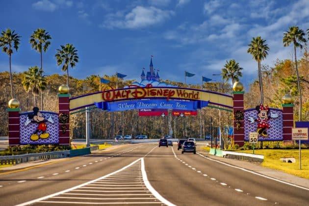 Visiter Walt Disney World à Orlando
