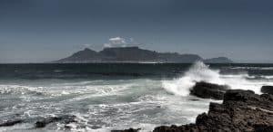 Visiter Robben Island en Afrique du Sud